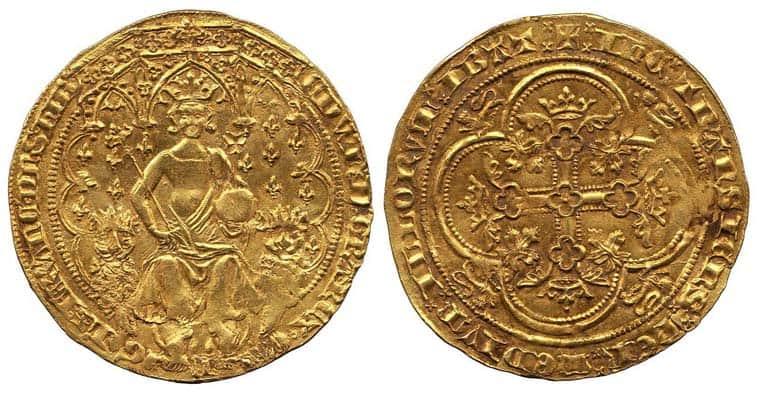 1343 Florin III