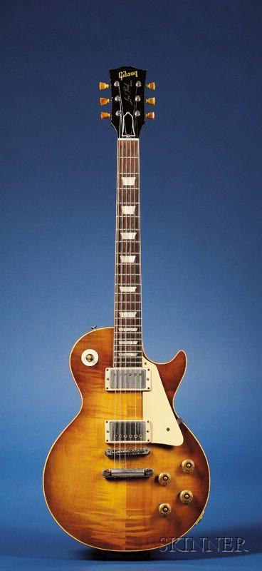 1959 Gibson Les Paul Standard (Original Series)