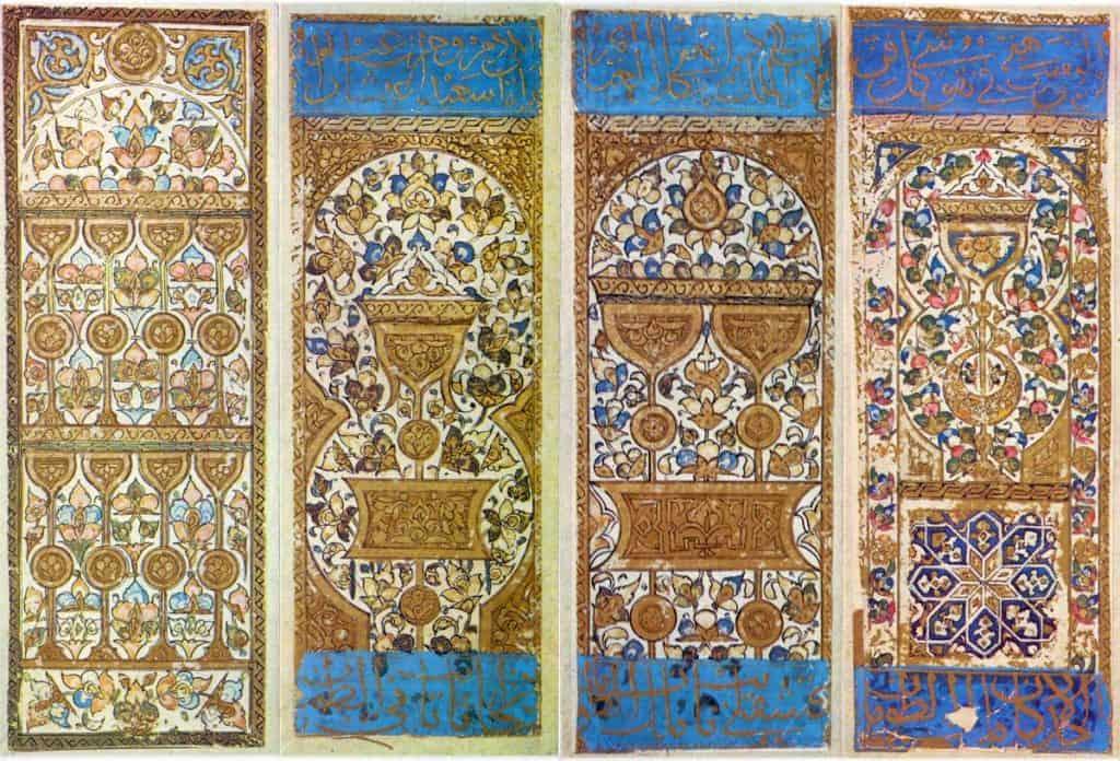 Mamluk Playing Cards