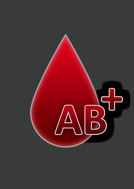 AB Positive