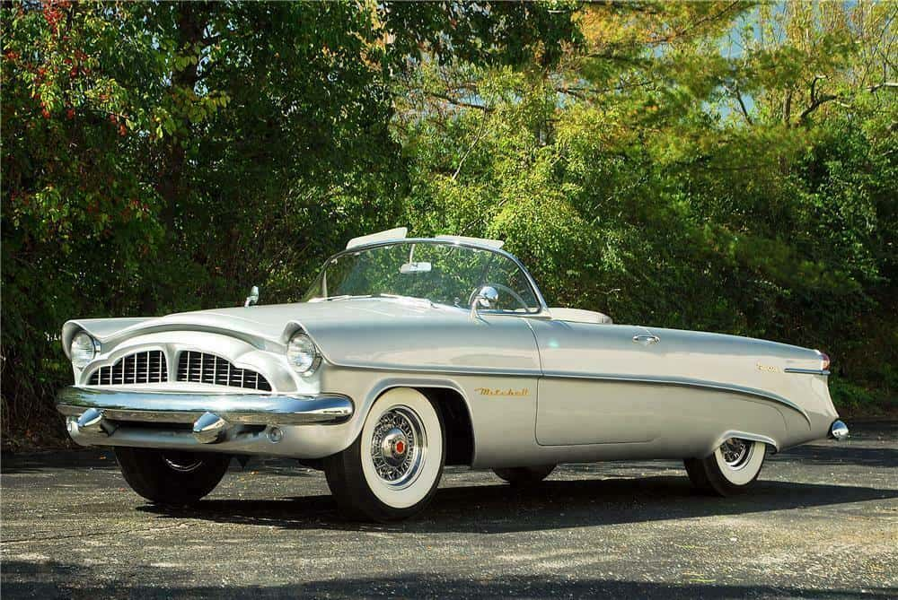 Packard Panther