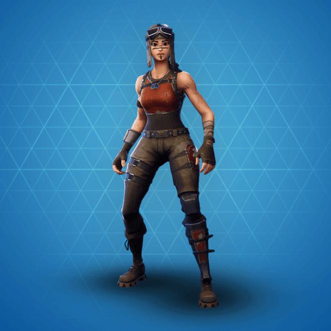 Renegade Raider