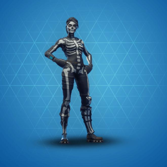 Skull Ranger