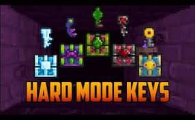 Biome Keys