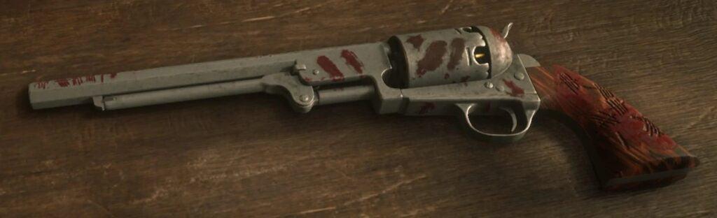 Lowry's Revolver