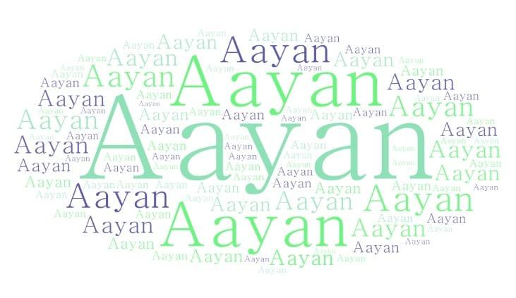 Aayan