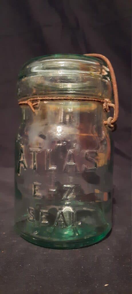 EZ Seal by Hazel-Atlas