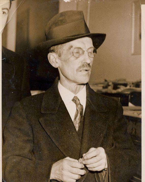 Joseph Gedeon