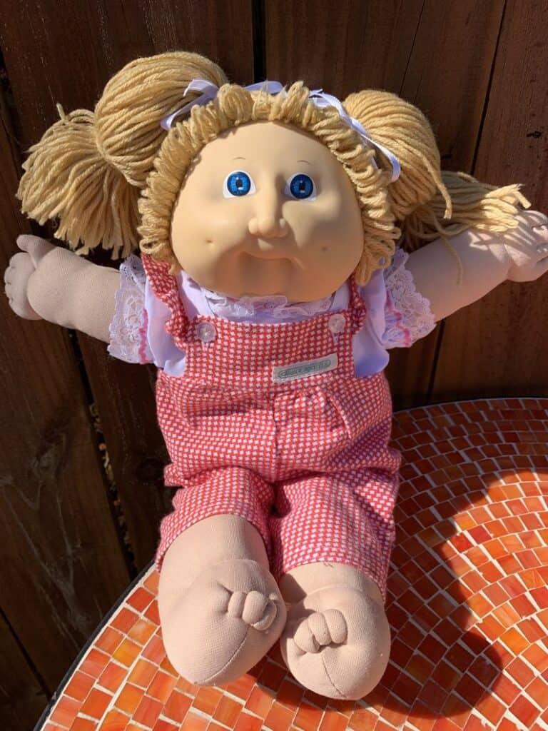 Lili Ledy Dolls