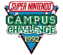 Nintendo Campus Challenge 1992