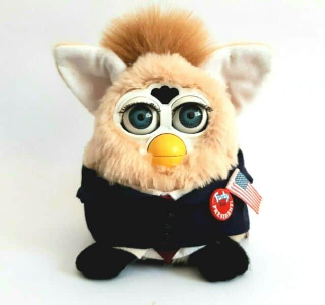 President Furby