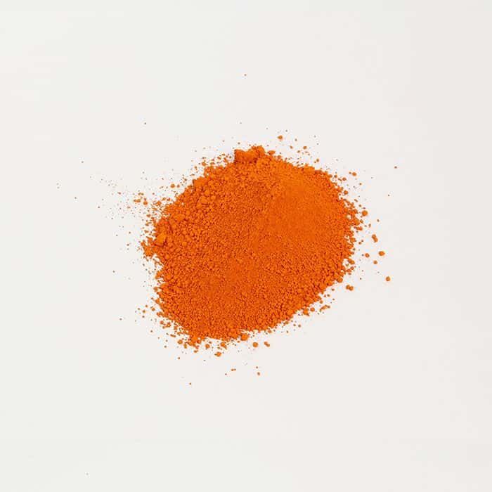 RTZ Orange