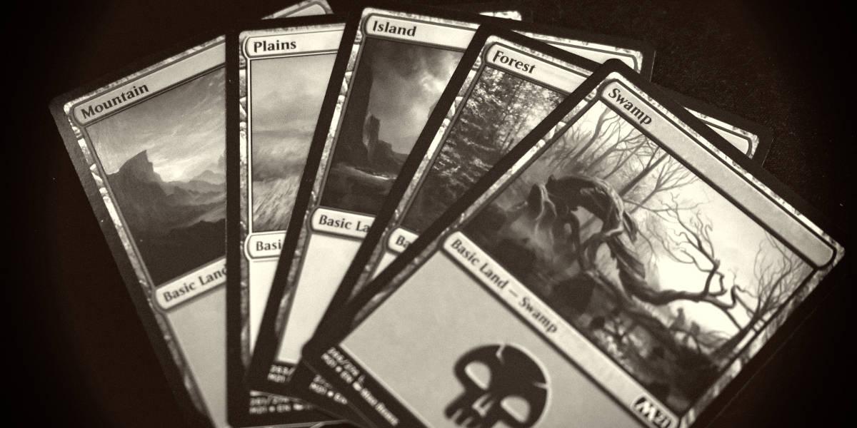 Rarest Magic Cards Ever Made