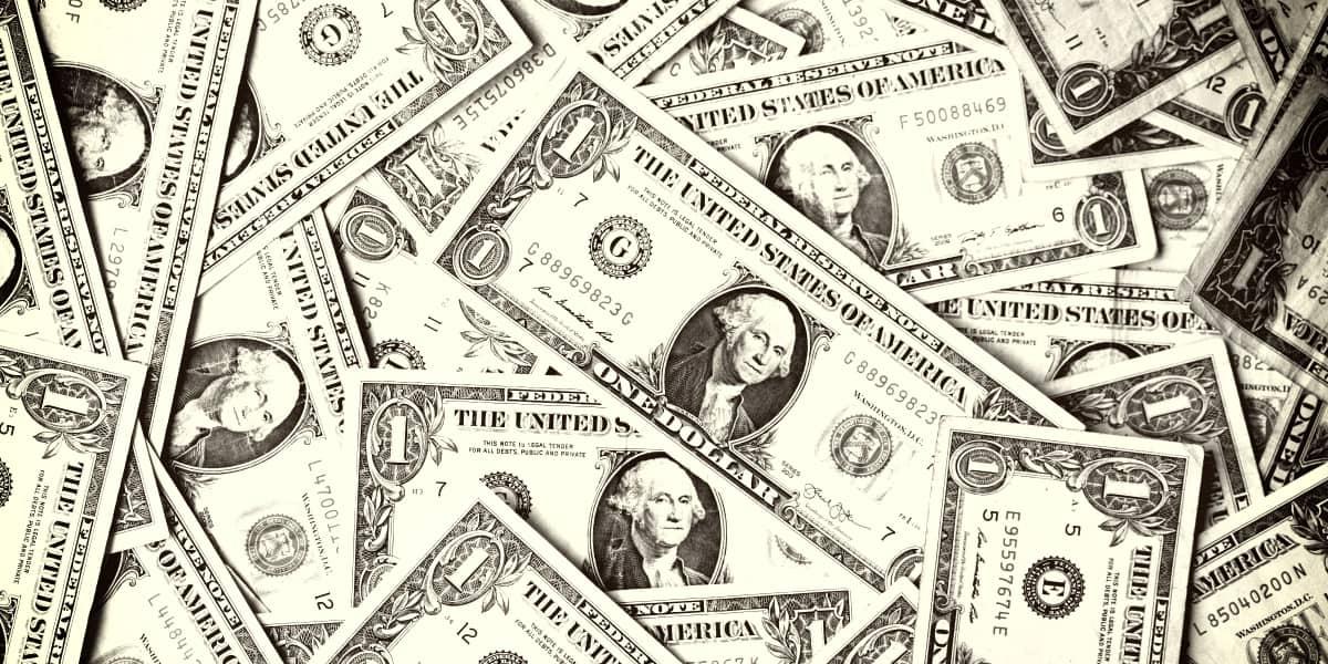 Rarest Types of Dollar Bills
