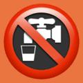 Non Potable Water Symbol