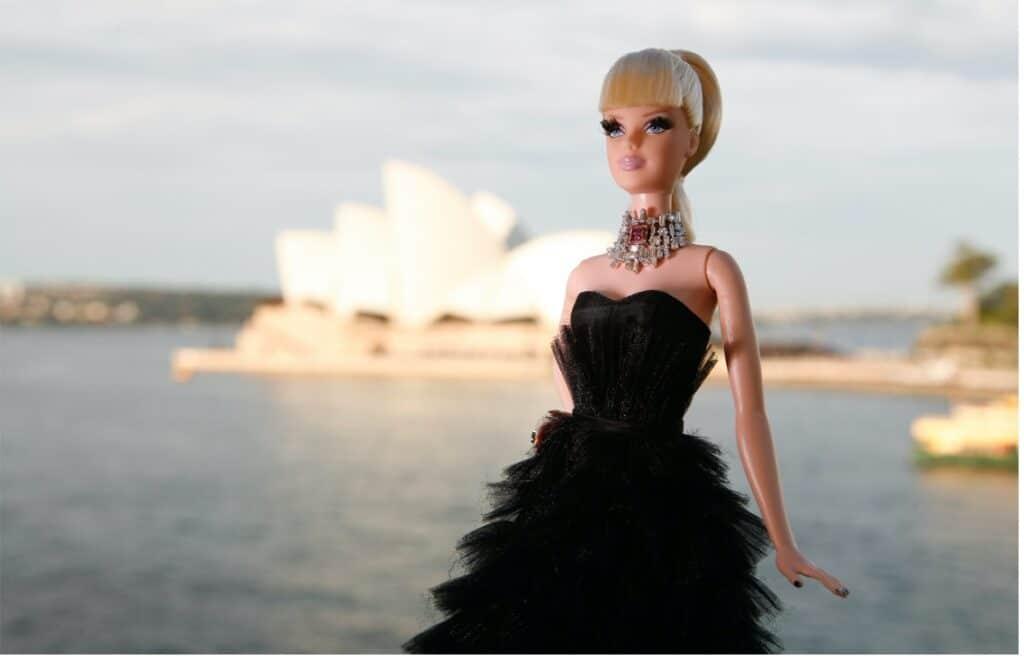 Barbie by Stefano Canturi