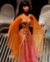 De Beers Barbie