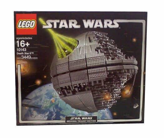 Death Star II 10143