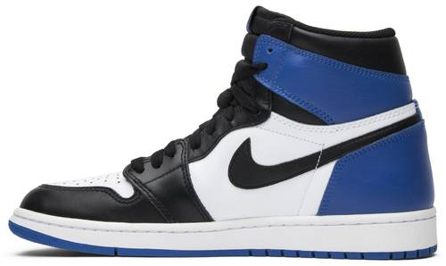 Fragment x Air Jordan