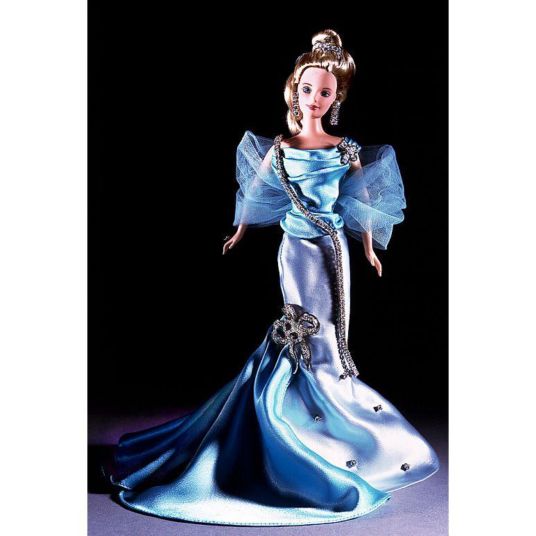 Gala 40th Barbie
