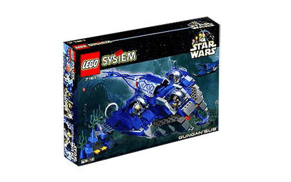 Star Wars Co-Pack