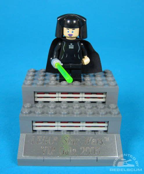 Lego Toy Fair Luminara Unduli Promotion