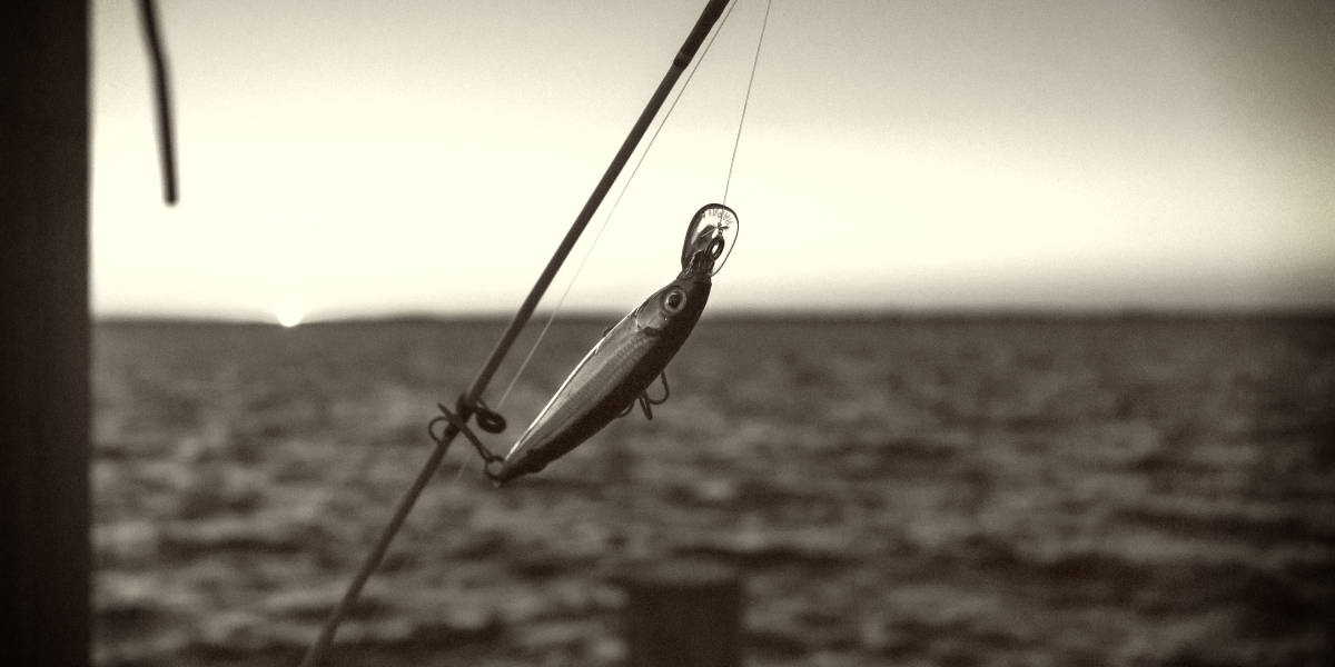 Rarest Fishing Lures that Made a Splash