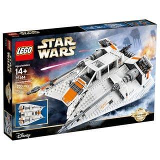 Rebel Snowspeeder 75144