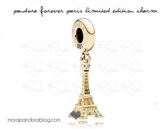 Le Forever Paris Charm