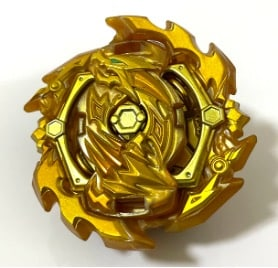 Takara Tomy Gold Ace Dragon Burst Rise GT