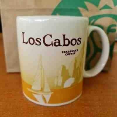 Los Cabos Mug