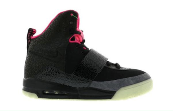 Nike Air Yeezy 1 'Blink
