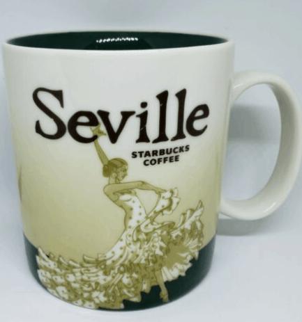 Seville Mug