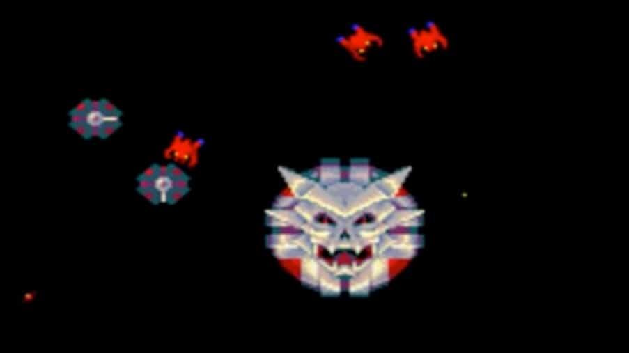 Sinistar Duramold Arcade Machine Game