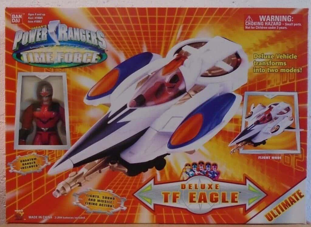 TF Eagle