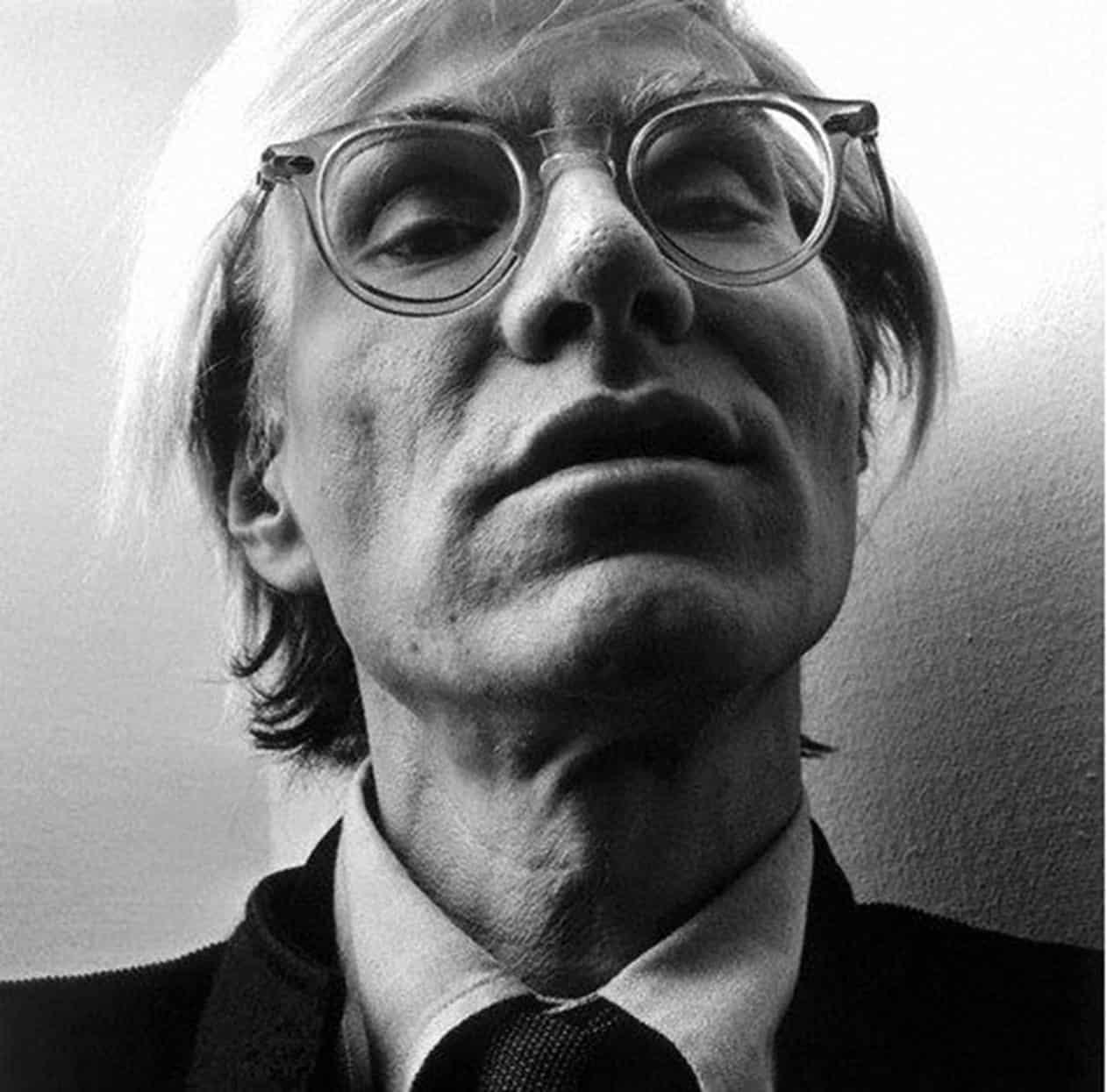 Andy Warhol Wig, Manhattan auction