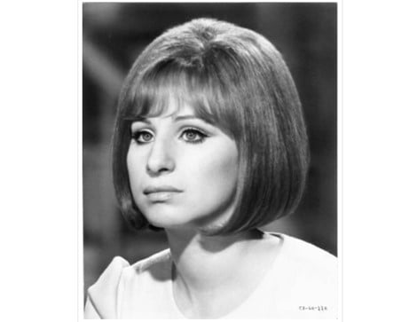 Barbra Streisand Wig, Julien's Auctions