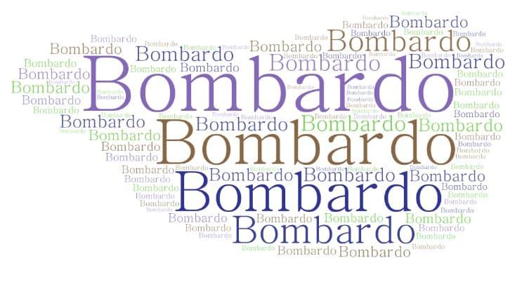 Bombardo