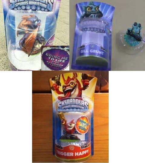 E3 2011 Spyro