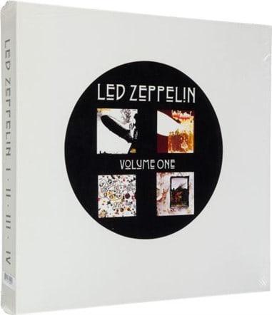 Led Zeppelin Volume One