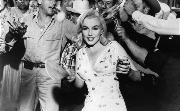 Marilyn Monroe Wig, Heritage auctions