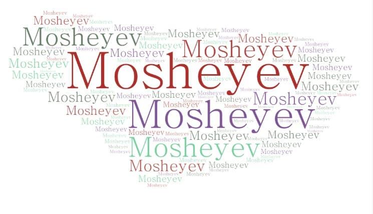 Mosheyev