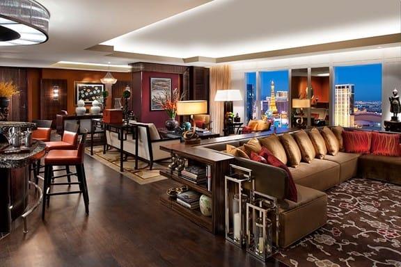 Premier Presidential Suite, Waldorf Astoria
