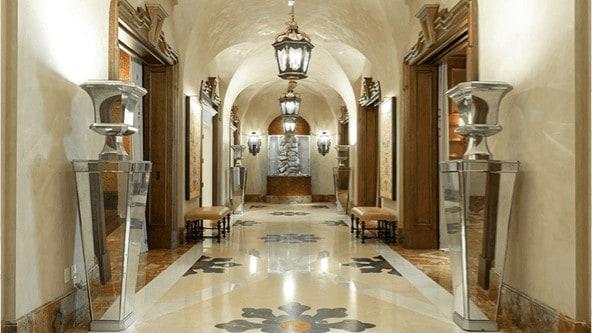 Caesars Palace Villas, Caesars Palace