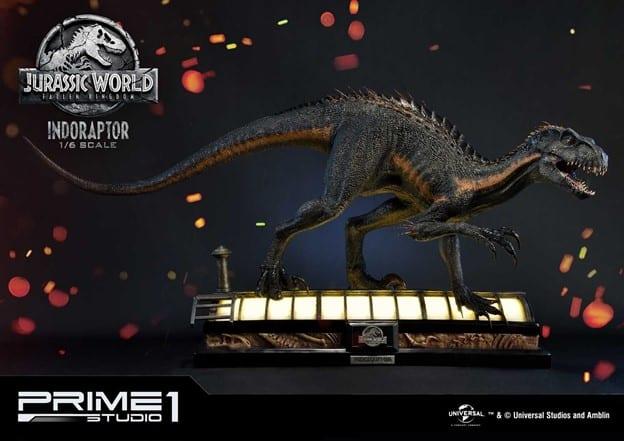 Prime 1 Studio Indoraptor