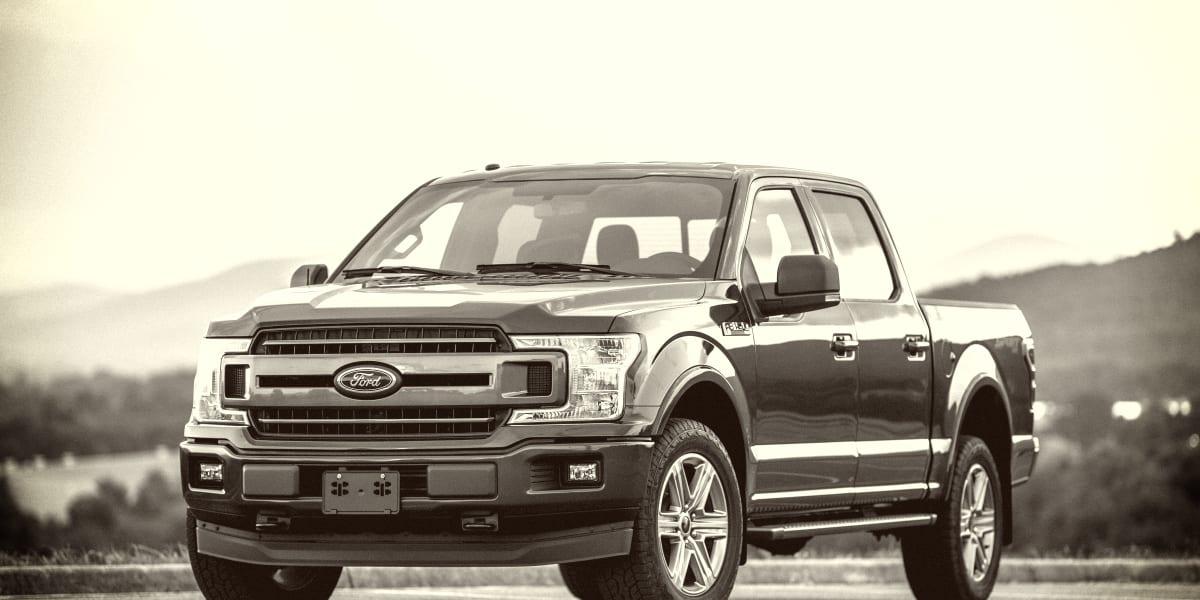 Rarest Ford Broncos