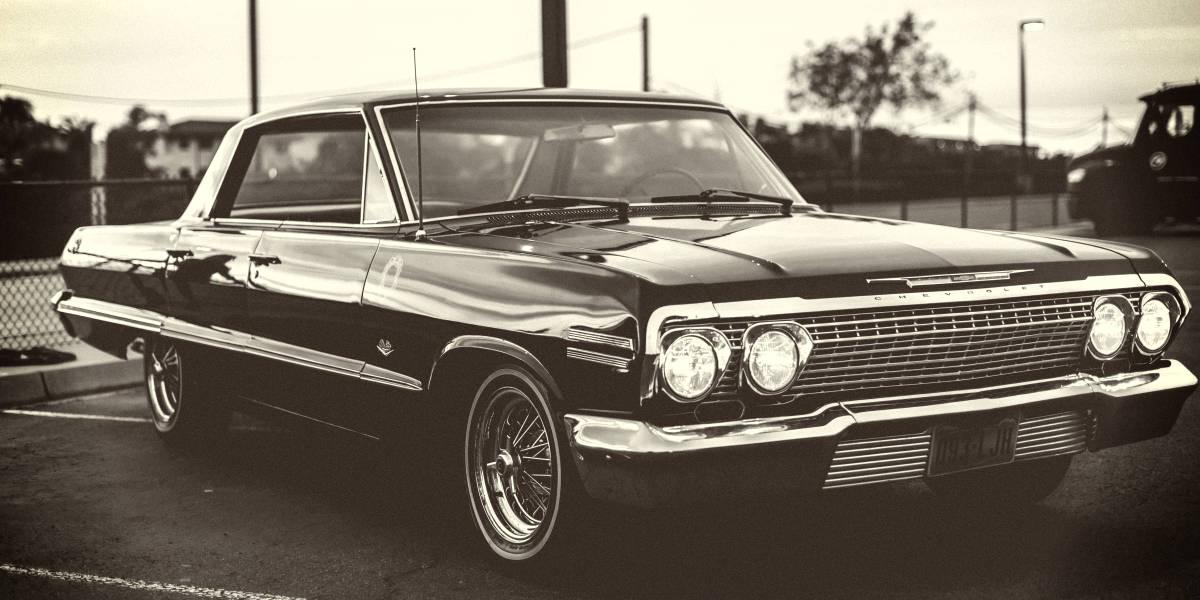 Rarest Impalas