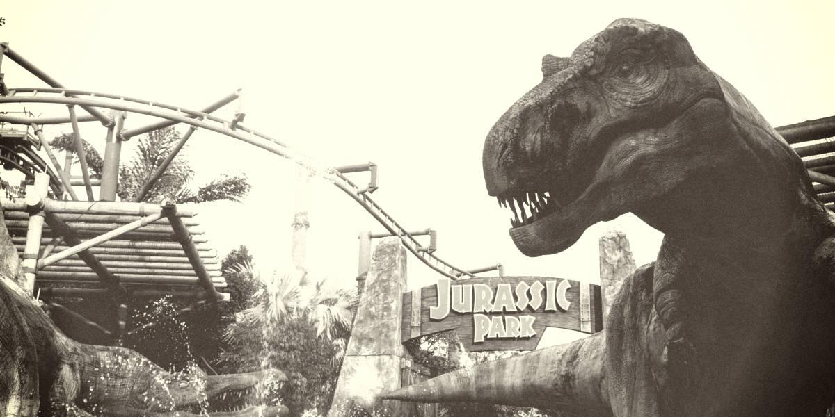 Rarest Jurassic Park Toys