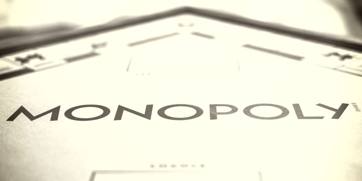 Rarest Monopoly Board Games Ever