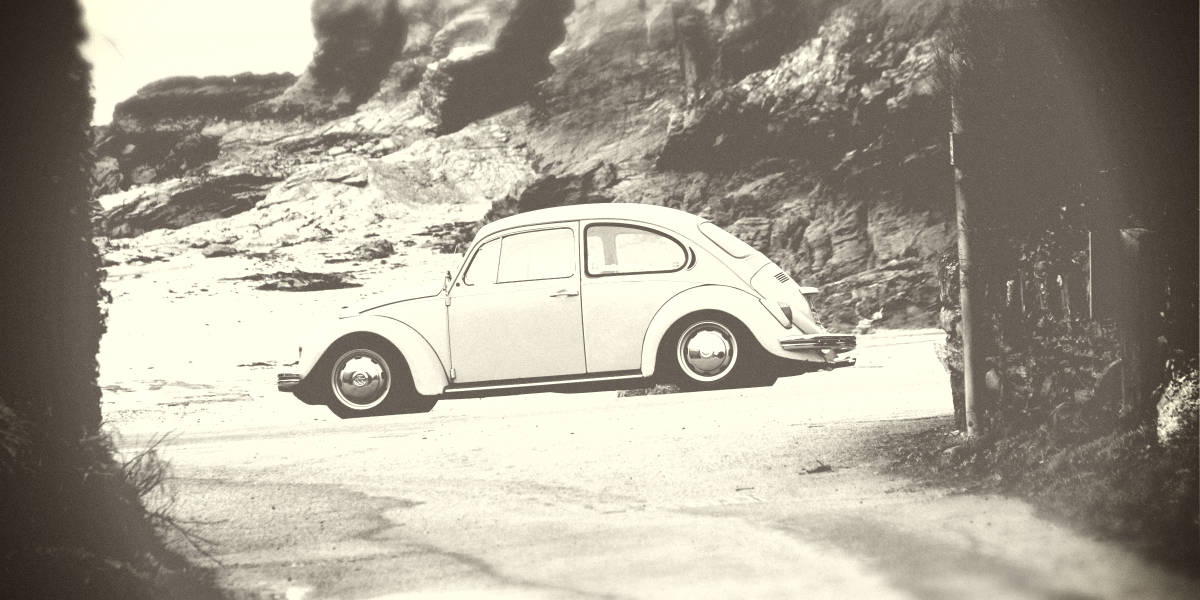 Rarest VW Beetles